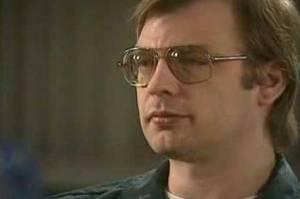 Jeffery Dahmer on TV