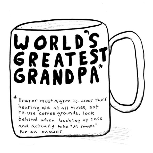 World's Greatest Grandpa