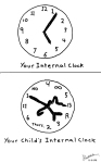 internal clock