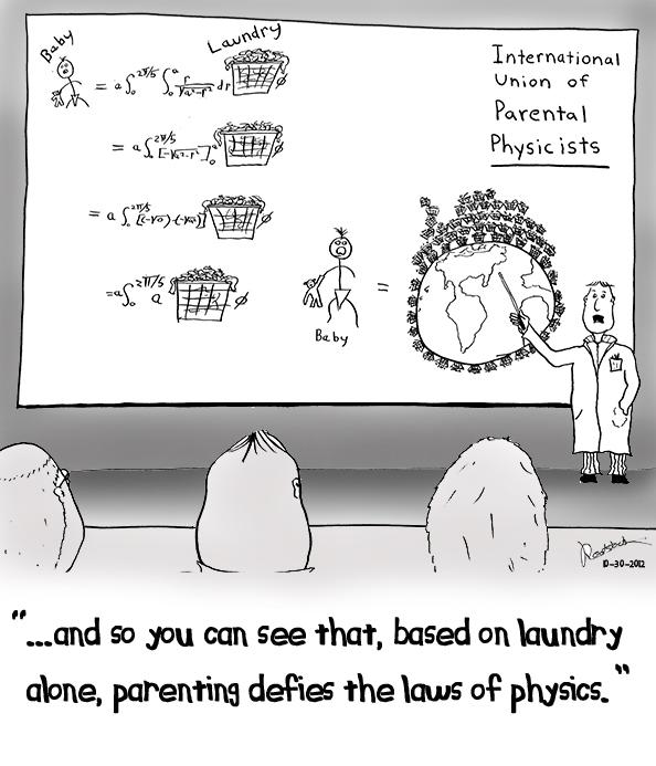 parental physics